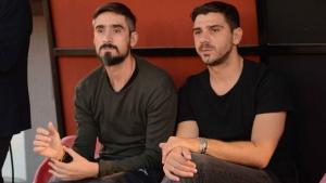 """Κατσουράνης: """"Ολυμπιακός, ΑΕΚ και ΠΑΟΚ να βοηθήσουν τον Παναθηναϊκό"""""""