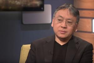 Kazuo Ishiguro: Ποιός είναι ο Βρετανός συγγραφέας