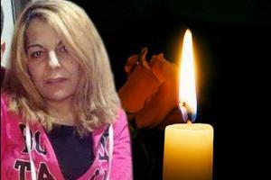 Ηλεία: Θρήνος για την πρώτη εναερίτισσα – Πέθανε στα 46 της η Κλεοπάτρα Κανελλοπούλου
