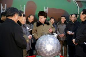 Βόρεια Κορέα: Πάρ' τε μας στα σοβαρά!