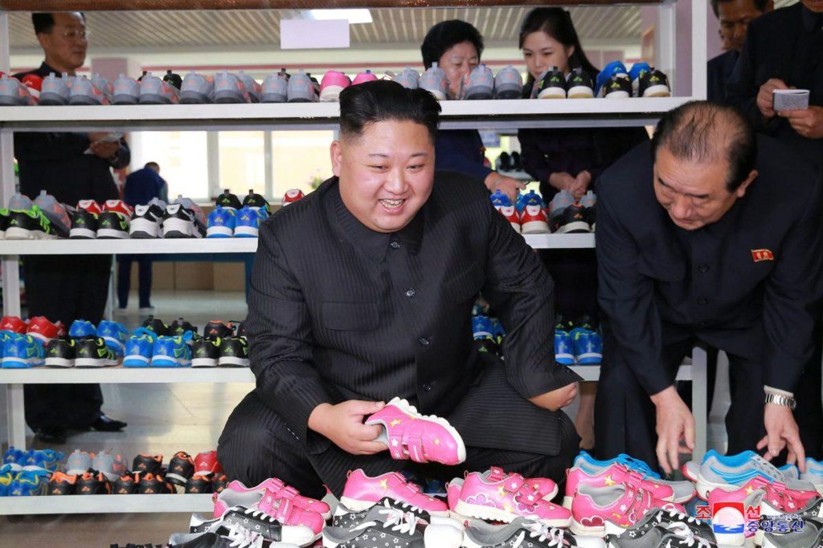 Σου πάει το ροζ Κιμ | Newsit.gr