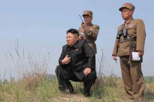 Βόρεια Κορέα: «Ο Τραμπ άναψε το φιτίλι του πολέμου»