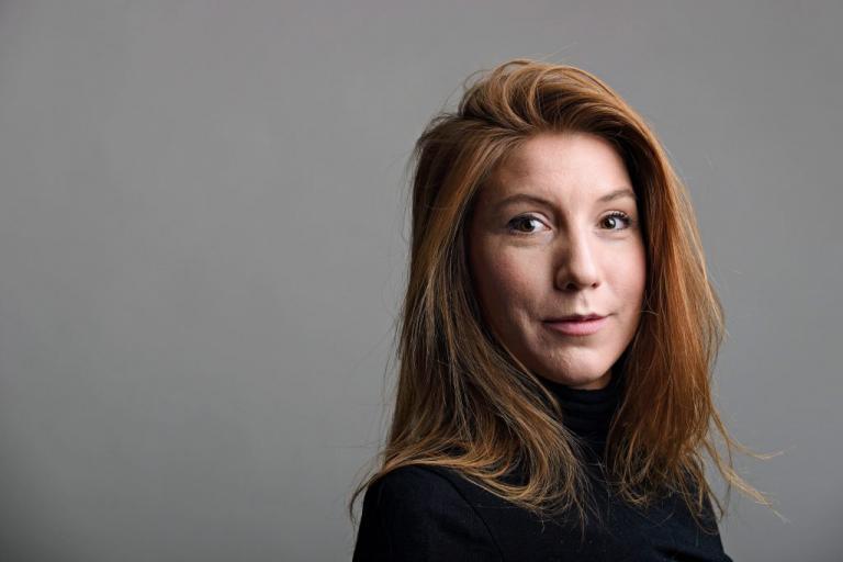 Βρήκαν το κεφάλι και τα πόδια της σουηδέζας δημοσιογράφου Κιμ Βαλ | Newsit.gr