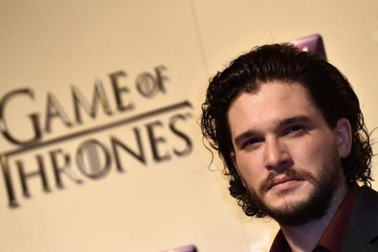 Game of Thrones: «Έκλαψα όταν διάβασα το τέλος της σειράς» | Newsit.gr