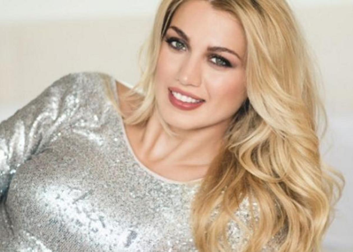 Κωνσταντίνα Σπυροπούλου: Έχασε εκατομμύρια ευρώ για ένα… νούμερο! [pic] | Newsit.gr