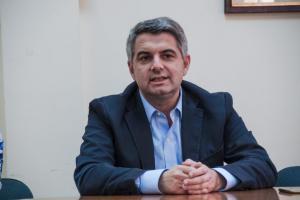 Κεντροαριστερά: Αποσύρεται για λόγους υγείας ο Οδυσσέας Κωνσταντινόπουλος