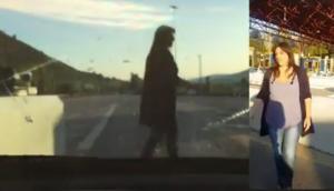 Η Ζωή Κωνσταντοπούλου «ξαναχτυπά»: Αθήνα – Καλαμάτα χωρίς να πληρώσει… 7 διόδια! [vid]