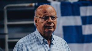 Ο Βασιλακόπουλος καταγγέλει παρασκηνιακές ενέργειες στην ΕΟΕ