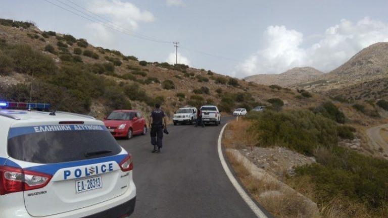 Κρήτη: Κατηγορούμενη και η γυναίκα του άτυχου καρδιολόγου – Οι ερωτικές σχέσεις με τον Βούλγαρο που του «όπλισαν» το χέρι   Newsit.gr