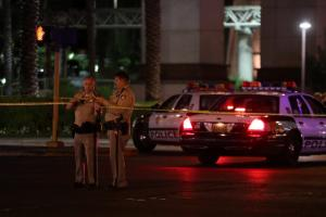 ΗΠΑ: Δεν συνδέεται με τρομοκρατία η επίθεση στο Λας Βέγκας