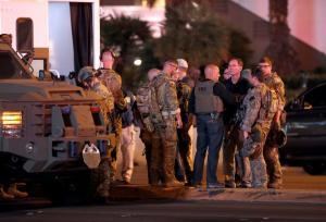 """Λας Βέγκας: Οι τζιχαντιστές """"απαντούν"""" στο FBI με απειλές! """"Δεν μας πιστεύετε και θα το πληρώσετε"""""""
