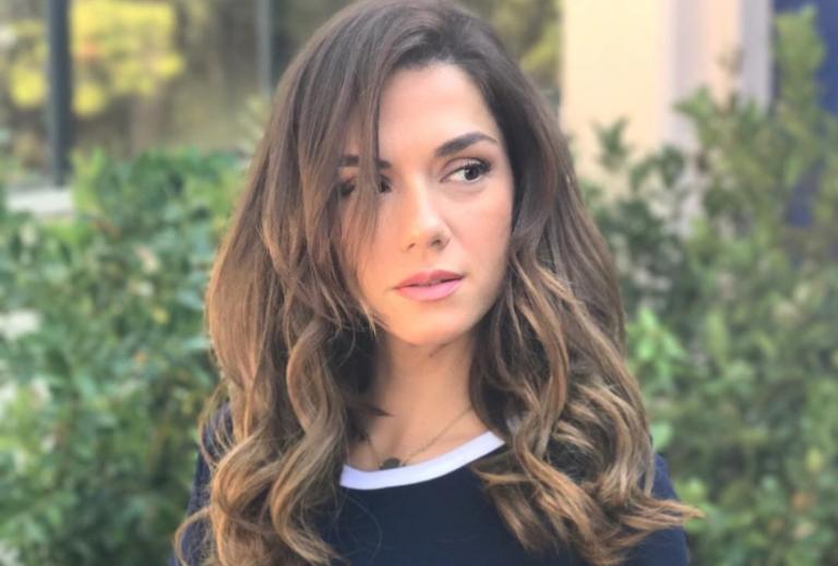 Η Βάσω Λασκαράκη λύνει τη σιωπή της για το χωρισμό της από τον Γιάννη Τσιμιτσέλη! | Newsit.gr