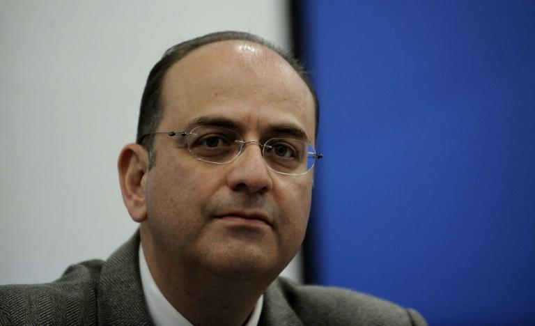 Λαζαρίδης: Ο Τσίπρας στις ΗΠΑ πέρασε κάτω από την «πήχη»   Newsit.gr