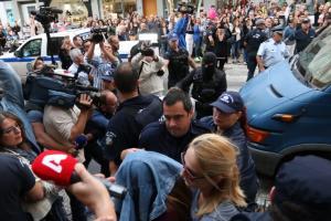 Υπόθεση Λεμπιδάκη: Βαρύτατες κατηγορίες για τους απαγωγείς