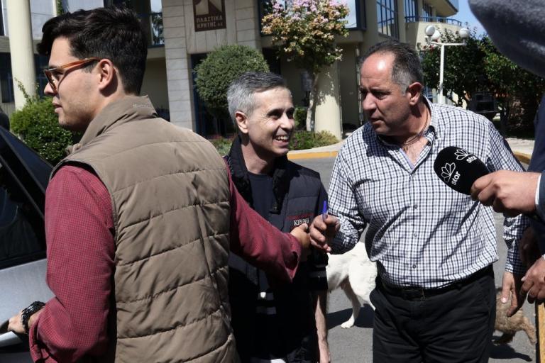Απαγωγή Λεμπιδάκη: «Ο αδερφός μου έμπλεξε άδικα» [vid] | Newsit.gr