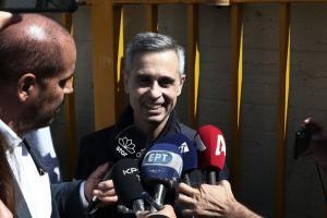 Μιχάλης Λεμπιδάκης: Live η ενημέρωση της αστυνομίας για την εξιχνίαση της απαγωγής