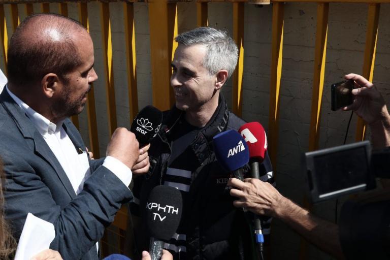 Μιχάλης Λεμπιδάκης: «Καρφώνονται» μεταξύ τους οι απαγωγείς – «Φλογερός»… αγωνιστής κατά των πλειστηριασμών ο εγκέφαλος της επιχείρησης