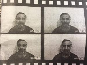 Μιχάλης Λεμπιδάκης: Ντοκουμέντο! Τα καρέ από τα βίντεο που έστειλαν οι απαγωγείς στην οικογένεια [pics]