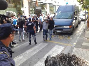 Μιχάλης Λεμπιδάκης: Απολογούνται οι απαγωγείς