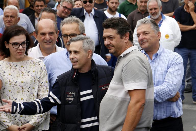 Μιχάλης Λεμπιδάκης – Η συγκλονιστική επιστολή στα παιδιά του   Newsit.gr