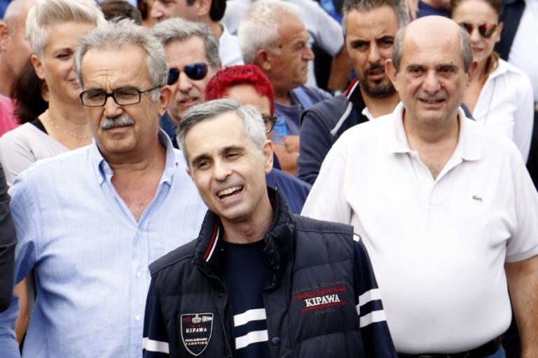 Μιχάλης Λεμπιδάκης: Οι απαγωγείς ήξεραν κάθε κίνησή του! | Newsit.gr