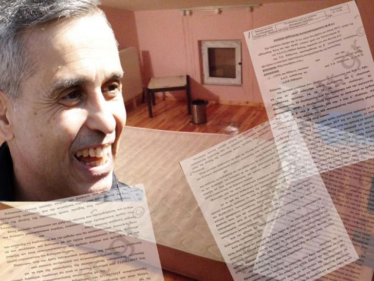 Μιχάλης Λεμπιδάκης: Αυτή είναι η κατάθεση του φερόμενου ως εγκέφαλου της απαγωγής! | Newsit.gr