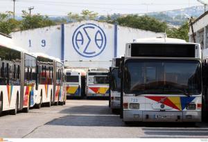 Θεσσαλονίκη: Πάνω από 1.100 κλοπές σε λεωφορεία μέσα σε 9 μήνες!