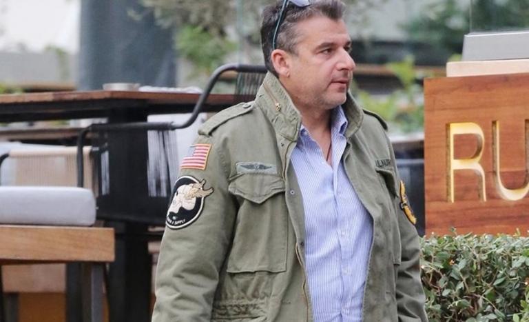 Απαντά πρώτη φορά για τον Γιώργο Λιάγκα και τις φήμες ότι είναι ζευγάρι!   Newsit.gr