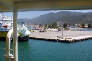 Στάση εργασίας των ναυτεργατών σε Κέρκυρα, Παξούς και Ηγουμενίτσα