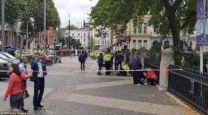 «Ξεφεύγει» η κατάσταση στο Λονδίνο – Πυροβολισμοί εναντίον εφήβων 12 και 15 ετών