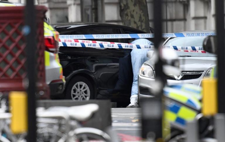 Λονδίνο: Ατύχημα και όχι τρομοκρατικό χτύπημα λένε τώρα οι αρχές – 11 τραυματίες | Newsit.gr