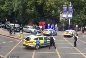 Βρετανία: 9 τρομοκρατικές επιθέσεις απέτρεψαν οι αρχές τον τελευταίο χρόνο
