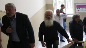 Κρήτη: Σε εξέλιξη η δίκη για το μακελειό του Προφήτη Ηλία [pics]