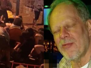 Σοκ και δέος στο Λας Βέγκας: Θέρισε 50 ζωές και αυτοκτόνησε – Είχε μαζί του 10 όπλα ο μακελάρης