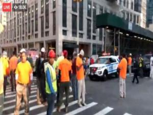 Πυροβολισμοί κι ένας νεκρός στην Νέα Υόρκη!