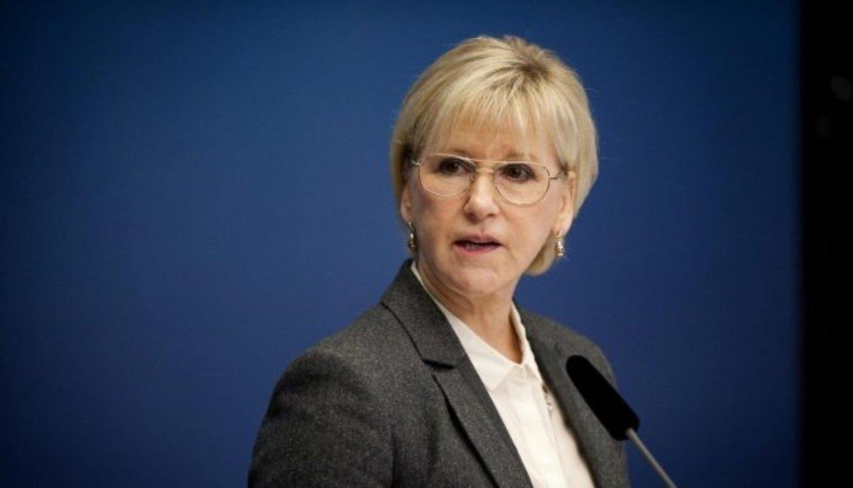 Καταγγελία – βόμβα από γυναίκα υπουργό της Σουηδίας – «Παρενοχλήθηκα σεξουαλικά σε σύνοδο Ευρωπαίων ηγετών» | Newsit.gr