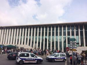 Πανικός στη Μασσαλία: Επίθεση με μαχαίρι σε σταθμό τρένου – Δυο νεκροί