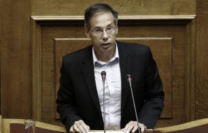 Αλλαγή φύλου: Καταγγελία Μαυρωτά για πιέσεις πριν από την ψήφιση του νομοσχεδίου [vid]