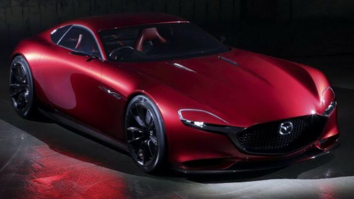 Η Mazda δεν θα εγκαταλείψει τον κινητήρα Wankel | Newsit.gr
