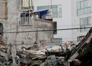 Μεξικό: Ανέσυραν το τελευταίο θύμα του σεισμού!