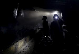 950 μεταλλωρύχοι παγιδευμένοι σε ορυχείο χρυσού στη Νότια Αφρική
