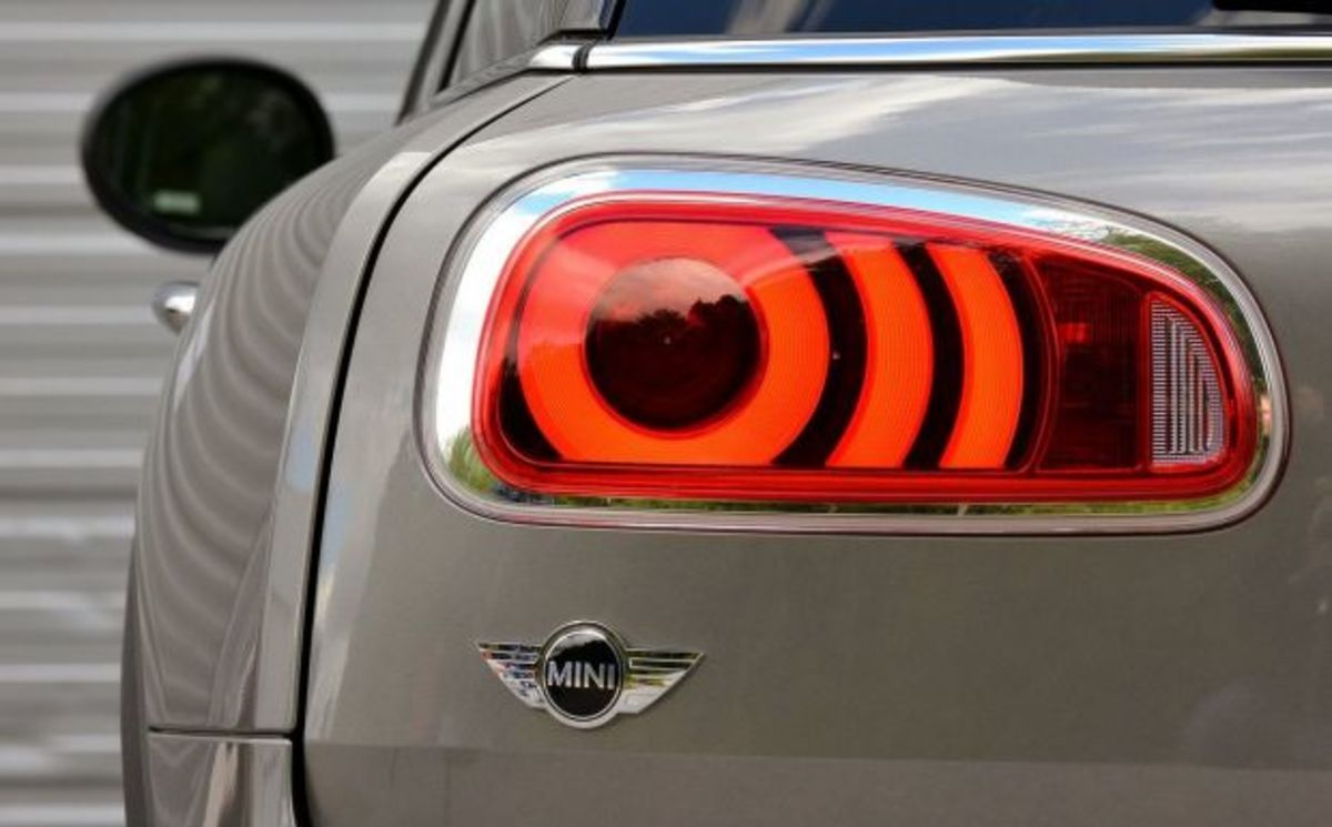 Η BMW στέλνει την παραγωγή των MINI στην Κίνα | Newsit.gr