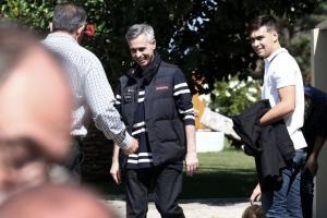 Υπόθεση Λεμπιδάκη: «Η οικονομική κρίση με έσπρωξε στην απαγωγή»