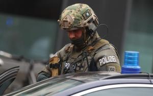Μόναχο: Μία σύλληψη για την επίθεση με μαχαίρι στην πλατεία Rosennheimer – 5 τραυματίες