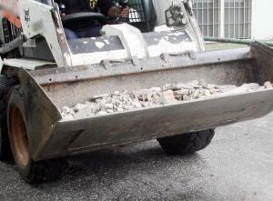 Θεσσαλονίκη: Μαζεύουν 4.000 τόνους σκουπιδιών από κατοικημένες περιοχές