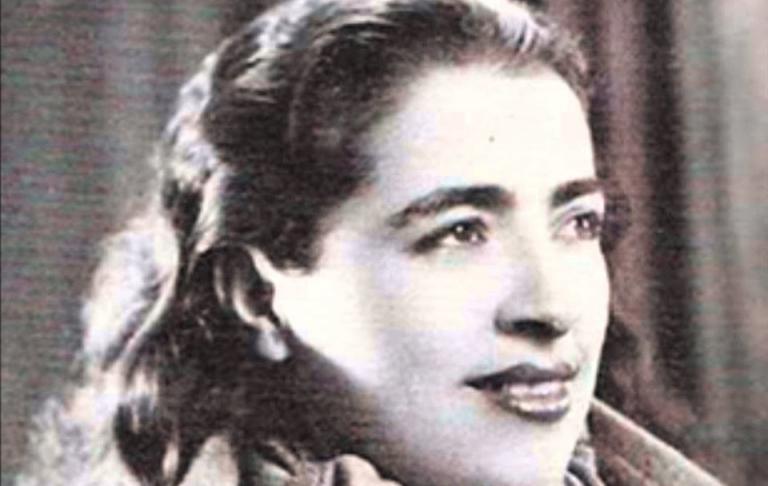 Σωτηρία Μπέλλου: Το μυστικό της βγήκε στο φως | Newsit.gr