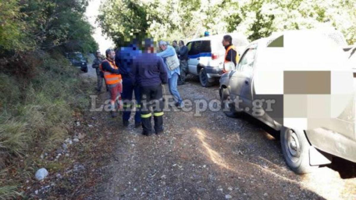 Ευρυτανία: Νεκρός μέσα στο δάσος βρέθηκε ο άνδρας που είχε εξαφανιστεί | Newsit.gr