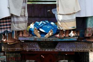 Πολύνεκρο ναυάγιο με πρόσφυγες στο Μπαγκλαντές – Σοκαριστικές εικόνες [pics]