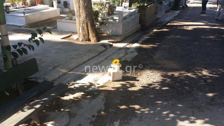 Δώρα Ζέμπερη: Εδώ δολοφονήθηκε η άτυχη εφοριακός | Newsit.gr