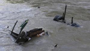 Νεπάλ: Λεωφορείο έπεσε σε ποταμό – 31 νεκροί